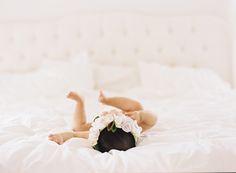 pasadena studio family and baby photography