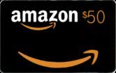 $50 Amazon Gift Card Giveaway  Open to: United States Canada Ending on: 05/05/2017 Enter for a chance to win a $50 giftcard to Amazon.com. Enter this Giveaway at Mimi & Chichi  Enter the $50 Amazon Gift Card Giveaway on Giveaway Promote.