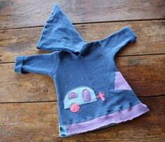 Organic Blissful Busy Bloomers for Kids by handfull on Etsy