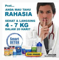 not just DIET, it's SmartDETOX, choosen by smartpeople with smart lifestyle . Blood Pressure Range, Detox Your Body, Jakarta, Health Fitness, Diet, Good Things, Bali, Lifestyle, Digital