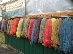 Dutchess County Sheep and Wool Festival, Rhinebeck, NY 10.18.14