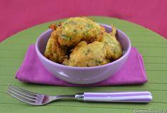 Vai alla ricetta con foto passo passo. Antipasto, Cauliflower, Muffin, Potatoes, Zucchini, Meat, Chicken, Vegetables, Breakfast
