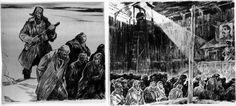 gulag | ... gulag on zajlott eletről kepek dokumentumok forrasok itt www gulag hu Painting, Art, Art Background, Painting Art, Kunst, Paintings, Performing Arts, Painted Canvas, Drawings