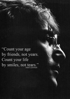 John Winston Ono Lennon 1940 - 1980. John Lennon was an English musician, singer and songwriter who rose to worldwide fame as a founder member of rock group the Beatles, the most commercially successful band in the history of pop music.