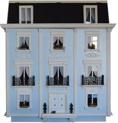 dollhouse by Annie