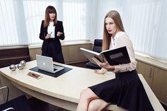 Dress for Success | look! - das Magazin für Wien