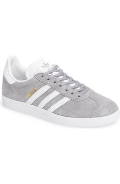 Main Image - adidas Gazelle Sneaker (Women)