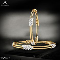 I feel like this would be a perfect size to compliment. Diamond Bracelets, Sterling Silver Bracelets, Diamond Jewelry, Jewelry Bracelets, Gold Jewelry, Jewelry Tree, Jewelry Holder, Jewelry Shop, Gold Bangles Design