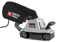 PORTER-CABLE 360 12 Amp 3-Inch by 24-Inch Belt Sander with Cloth Dust Bag  http://www.handtoolskit.com/porter-cable-360-12-amp-3-inch-by-24-inch-belt-sander-with-cloth-dust-bag/