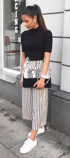 How to wear fall fashion outfits with casual style trends Elegant Summer Outfits, Classy Outfits, Pretty Outfits, Cool Outfits, Casual Outfits, Fashion Outfits, Womens Fashion, Fashion Trends, Ladies Fashion