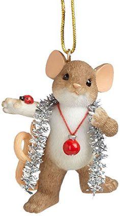 Enesco Charming Tails Gift Wrapped in Tinsel Ornament, 2.125-Inch Enesco http://www.amazon.com/dp/B00IDYUHDU/ref=cm_sw_r_pi_dp_m8b5tb1A8Y0QB