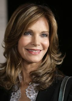Former 'Charlie's Angles' star Jaclyn Smith battled breast cancer in 2003 after being diagnosed following a regular mammogram.