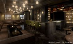 Room boom! - the five Manchester hotels set to open this year - Manchester Evening News . Hotel Gotham Club