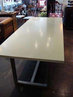 Great Concrete Furniture From Creo Concrete Studio | CONTEMPORIST | Benches |  Pinterest | Concrete Furniture, Concrete And Fire Table