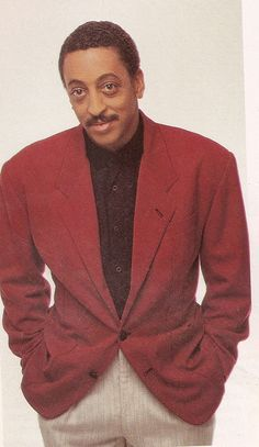 Gregory Hines 1946 - 2003 (Age 57) Died from Liver cancer RIP, GH, much too soon, so much talent.