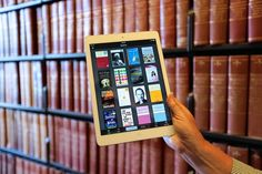 Why the Public Library Beats Amazon—for Now by wsj: More than 90% of American public libraries have amassed e-book collections you can read on your iPad, and often even on a Kindle. You don't have to walk into a branch or risk an overdue fine. And they're totally free. #Library #ebooks