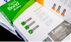 PACKAGING: PANASA by Page One, via Behance