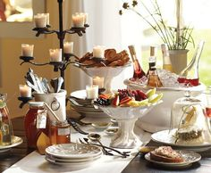 #brunch how-to with playlist and invitations #potterybarn