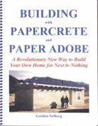 Papercrete recipes, I just bought my pearlite today, concrete bags are in the garage and the shredder is full of paper...I am READY!!