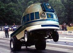 it's R2D2....