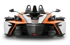 KTM X-BOW F1 Grand Prix