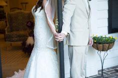 Casey & Chris {Pawleys Plantation} | Wedding Row Grand Strand