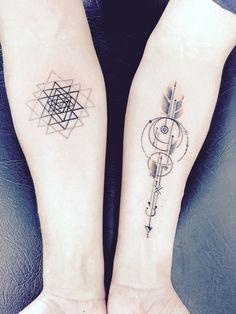 tatouage avant bras à signification profonde