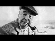 Breve biografia de Pablo Neruda.