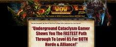 ultimate world of warcraft guide # http://topwowlevelingguides.com/blog/ultimate-wow-guide-review-updated