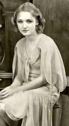 Helen Foster 1929