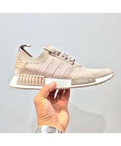 Adidas Nmd Tan Beige trainers for cheap