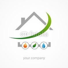 logo maison