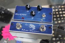 Rivera Blues Shaman Overdrive Pedal / Great Condition