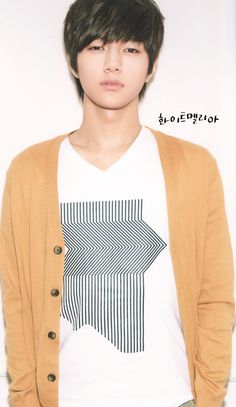 Kim Myung-Soo 김명수 (L엘) from INFINITE 인피니트 was born March 13, 1992 and is GORGEOUS.