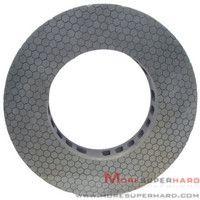 vitrified diamond /CBN grinding disc