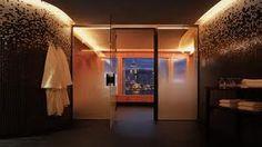 Peninsula Hong Kong - sauna