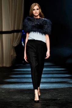 By Malene Birger Fall 2013 Ready-to-Wear - Collection - Gallery - Style.com