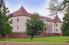 Nagyida Csáky-kastély