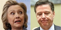 The fix was in! Memos show Comey exonerated Hillary before investigation concluded – but, that's not all…