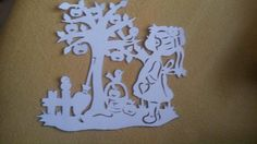 filigrán Paper Stars, Wonderful Things, Paper Cutting, Stencils, Cricut, Create, Spring, Paper Cut Outs, Silhouettes