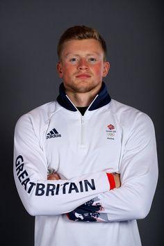 British Swimming @britishswimming  Aug 6 Rio de Janeiro, Brazil WORLD RECORD for @adam_peaty of 57.55! Unbelievable!!  #BringOnTheGreat #Rio2016
