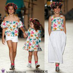 ♥ 080 Barcelona Fashion Desfiles moda infantil CND by CÓNDOR y BOBOLI ♥ | Blog de Moda Infantil, Moda Bebé y Premamá ♥ La casita de Martina ♥