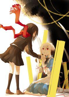 「「もう大丈夫だよ、」/「aaniko」のイラスト [pixiv]