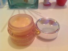 Clinique's it's all about the eyes eye cream #girlybliss #beautyblogger #bblogger http://girlybliss812.blogspot.co.uk/2015/02/my-morning-routine.html