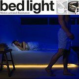 Mylight.Me Bedlight Motion Activated Ambient Led Lighting With Automatic Shut Off, Single Sensor Kit!: Amazon.co.uk: Garden & Outdoors