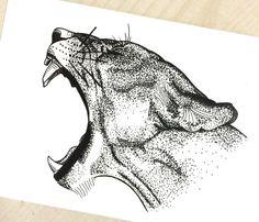 lioness by jjezszica