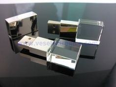 Crystal Craft USB Flash Drive Promo on Made-in-China.com