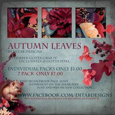 DitaB Designs: FACEBOOK Autumn Leaves, Facebook, Disney Characters, Design, Fall Leaves, Autumn Leaf Color