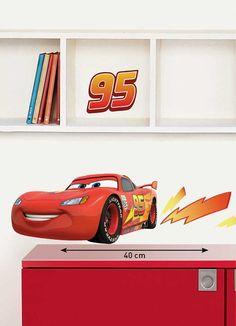 Sticker mural Cars
