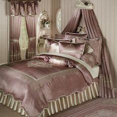 Keepsake Lace Comforter Se